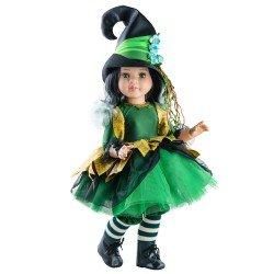 Paola Reina doll 60 cm - Las Reinas - Witch