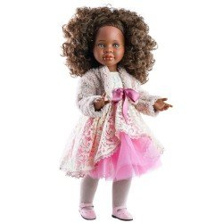 Paola Reina doll 60 cm - Las Reinas - Sharif with dress and jacket