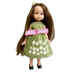 Paola Reina doll 21 cm - Las Miniamigas - Estela