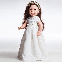 Paola Reina doll 45 cm - Soy tú - Ashley Communion