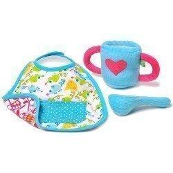Accesorio - Rubens Baby - Set para comer