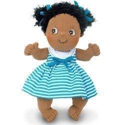 Rubens Barn doll 32 cm - Rubens Cutie - Jennifer