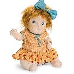 Rubens Barn doll 40 cm - Little Rubens Party - Anna