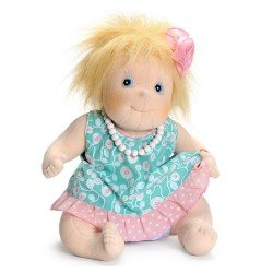 Rubens Barn doll 40 cm - Little Rubens Party - Ida