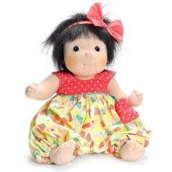 Rubens Barn doll 40 cm - Little Rubens Party - Meiya