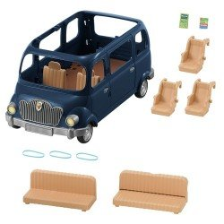 Sylvanian Families - Family Seven Seater