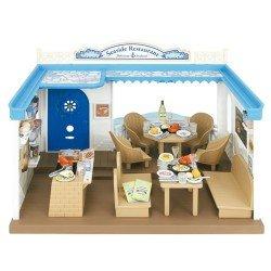 Sylvanian Families - Seaside Restaurant