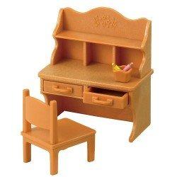 Sylvanian Families - Child desk set