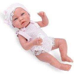 Poupée Marina & Pau 45 cm - Ane Baby