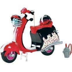 Accessoire de poupée Monster High - Scooter