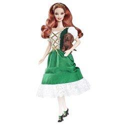 Barbie Ireland W3440