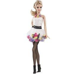 Barbie obsession de la chaussure - W3378