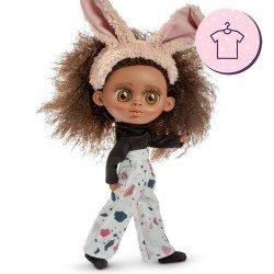 Tenue pour poupée Berjuan 32 cm - The Biggers - Robe Luciana Matata