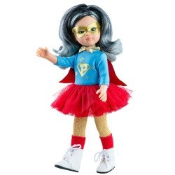 Paola Reina Puppe 32 cm - Las Amigas - Super Paola