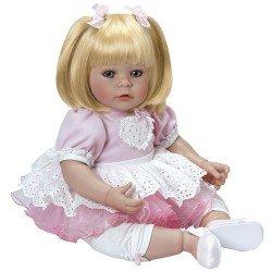 Adora Puppen 51 cm - Hearts Flutter