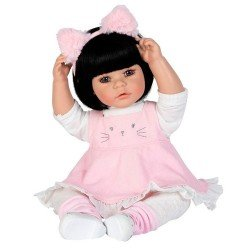 Adora Puppe 51 cm - Kitty Kat