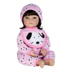 Adora Puppe 51 cm - Wuff girl