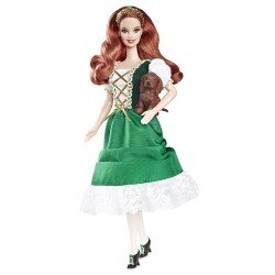 Barbie Irland W3440