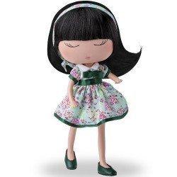 Berjuán Puppe 32 cm - Anekke - Liberty
