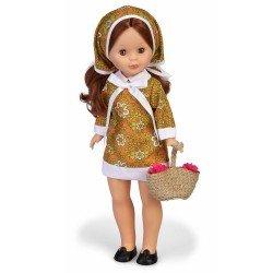 Nancy Collection Puppe 41 cm - 70er Frühjahr / 2020 Reedition