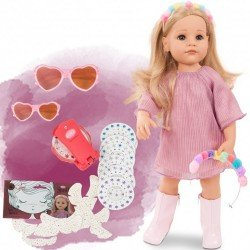 Götz Puppe 50 cm - Hannah be my Mini Me