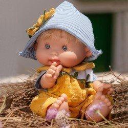 Marina & Pau Puppe 26 cm - Nenoten Elfen - Olaf
