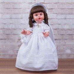 Mariquita Pérez Puppe 50 cm - Kommunion-Epoche, limitierte Serie