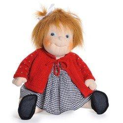 Rubens Barn Puppe 50 cm - Rubens Barn Original - Anna mit Kindy