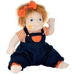 Rubens Barn Puppe 50 cm - Rubens Barn Original - Anna