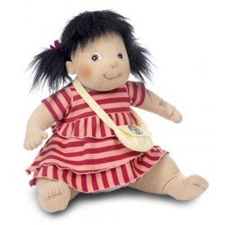 Rubens Barn Puppe 50 cm - Rubens Barn Original - Maria