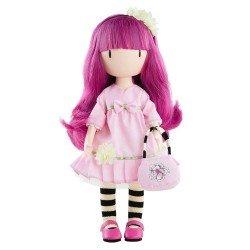 Paola Reina Puppe 32 cm - Santoros Gorjuss-Puppe - Kirschblüte