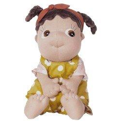 Rubens Barn Puppe 31 cm - Rubens Tummies - Lumi