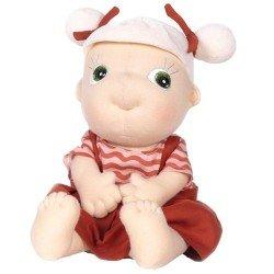 Rubens Barn Puppe 31 cm - Rubens Tummies - Sol