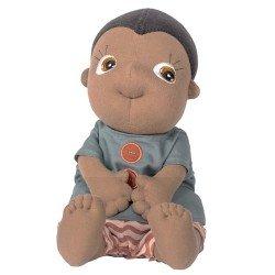 Rubens Barn Puppe 31 cm - Rubens Tummies - Kelvin