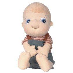 Bambola Rubens Barn 31 cm - Rubens Tummy - Celsius