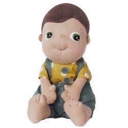 Rubens Barn bambola 31 cm - Rubens Tummy - Fahren