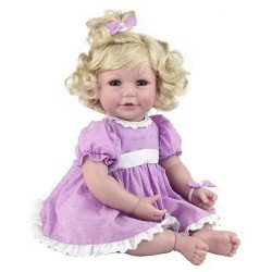Bambola Adora Edizione Speciale - Emma - 51 cm