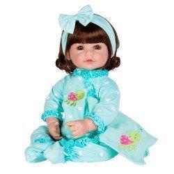 Bambola Adora 51 cm - Tartaruga assonnata