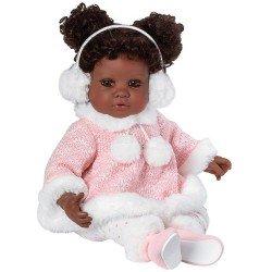 Bambola Adora 51 cm - Sogno d'inverno