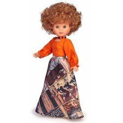 Bambola collezione Nancy 41 cm - Tusset / Riedizione 2020