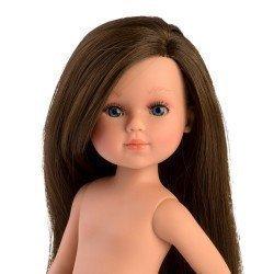 Bambola Llorens 31 cm - Lola senza vestiti