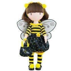 Bambola Paola Reina 32 cm - Bambola Gorjuss di Santoro - Bee-Loved