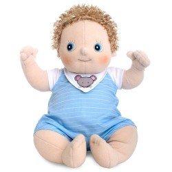Rubens Bambola fienile 45 cm - Rubens Baby - Erik Mouse