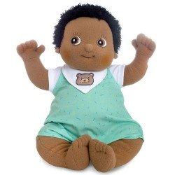 Rubens Bambola fienile 45 cm - Rubens Baby - Orsetto Nils
