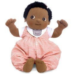 Rubens Bambola fienile 45 cm - Rubens Baby - Nora Cat