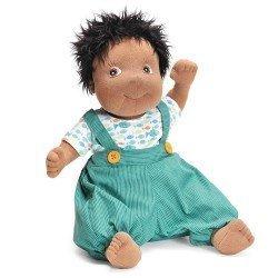 Bambola Rubens Fienile 40 cm - Little Rubens Party - Harry