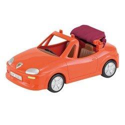 Sylvanian Families - Auto cabriolet