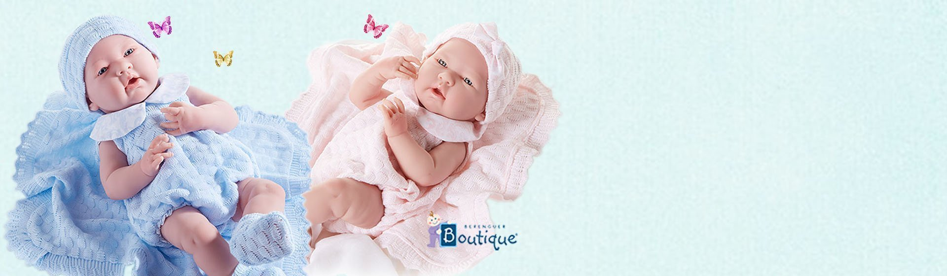 La Newborn de Berenguer Boutique