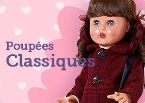 Muñecas clásicas