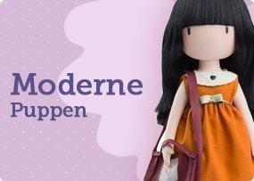 Muñecas modernas